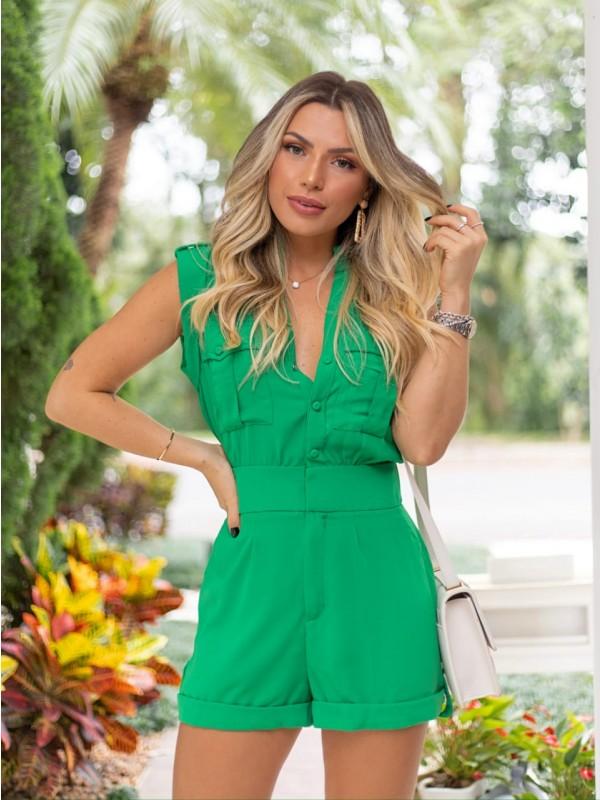 Verde .